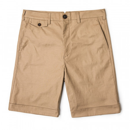 Westley Richards Pathfinder Shorts in Safari