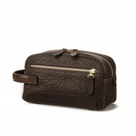 Westley Richards Bournbrook Wash Bag in Buffalo