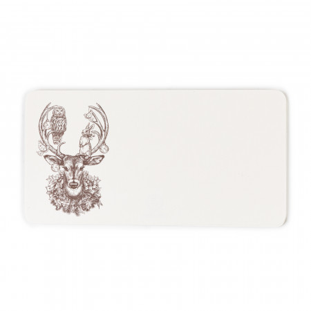 Christmas Deer Note Cards