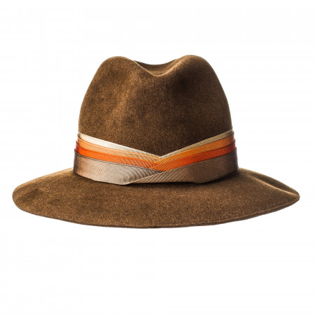 Men's Lansburg Hat in Kinde