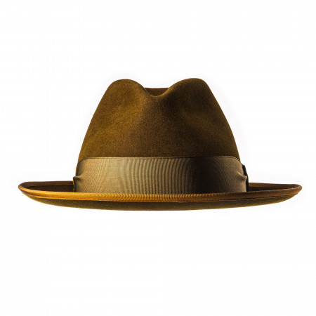 Hutmacher Zapf Men's Paul Hat