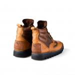Selous Boot