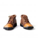 Tracker Boot