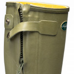 Chasseur Boot - 41cm Calf