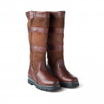 Wexford Boot in Walnut