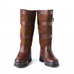 Wexford Boot in Walnut