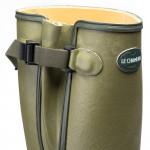 Vierzon Leather Boot - 41cm Calf