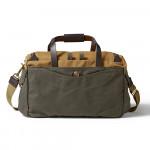 Heritage Sportsman Bag - Tan/Olive