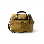 Padded Laptop Briefcase in Tan