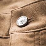 Lyell Moleskin Jeans in Fawn