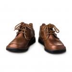 Vellie Shoe - Cowhide