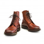 Galway Rosewood Country Boot