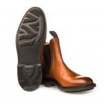 Newmarket Boot in Chestnut Utah