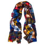 Scottish Scarf