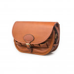 Anson Express Front Loaders Bag in Mid Tan