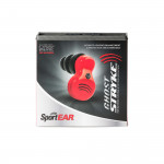 Ghost Stryke Plugz - Red
