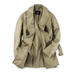The Shooter Jacket - Sand