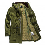 Men's Scafell Coat