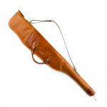 Scoped Taylor Rifle Slip in Mid Tan Patterned