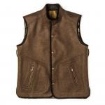 Men's Hector Fur Lined Gilet