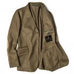 Men's Edgar Tweed Jacket