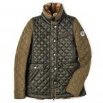 Ladies Ursula Fur Lined Jacket