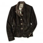 Ladies Mathilda Coat