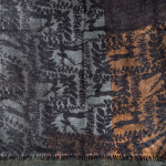 Deer Print Camouflage Scarf