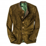 Men's Leonard Leather Jacket