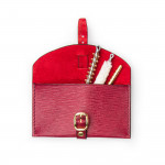 Jag, Mop & Brush Pouch in Red