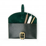Jag, Mop & Brush Pouch in Green