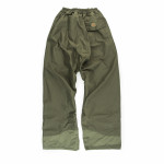 Over Trousers - Thunder - Green