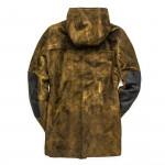Men's Leather Vancouver Island Jacket