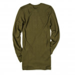 506 Button Facing Shirt in Army