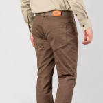 Lyell Trousers in Acacia
