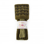 Whitfield Shooting Sock in Olive