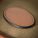 Scoped Taylor Rifle Slip in Sand & Mid Tan