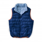 Thermal Vest - Everest - Blue/Light Blue