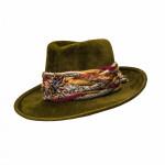 Borsalino Hunting Hat