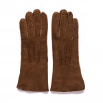 Ladies Shearling Glove