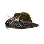 Classic Trimming Hat