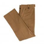 Safari Trousers in Fawn