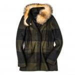 Ladies Babette Cape Coat