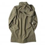 Ladies Ophelia Water Resistant Coat