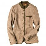 Ladies Traditional Austrian Dominique Jacket