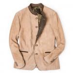 Men's Ferdi Suede Jacket