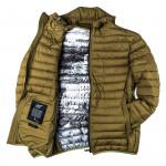 Men's Stefano Thermal Coat