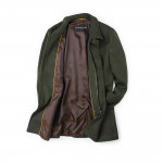 Men's Uland Wool Coat