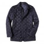 Men's Roland Quilted Jacket
