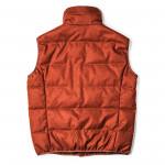 Men's Alf Wool Waistcoat
